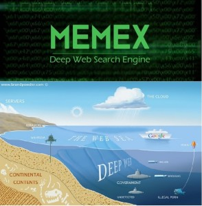 Memex Deep Web Search Engine - Darpa-1