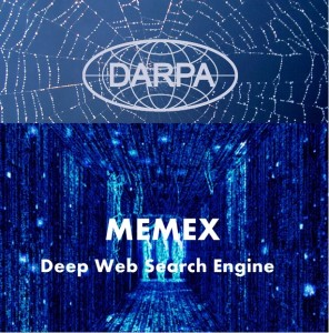 Memex Deep Web Search Engine - Darpa