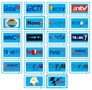 Layanan Tv Streaming Di Indonesia