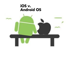 Pengguna IOS Dan Android Di Indonesia