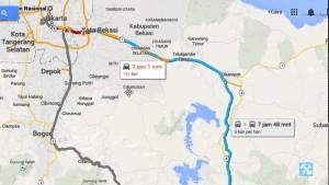 tips menggunakan google map_2