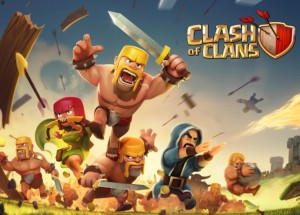 Clash of Clan Game Indonesia