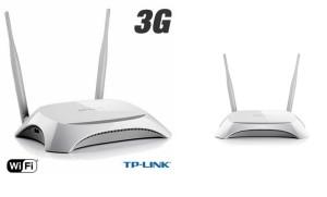 TP-Link 3G TL MR3420