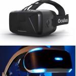 Teknologi Headset VR