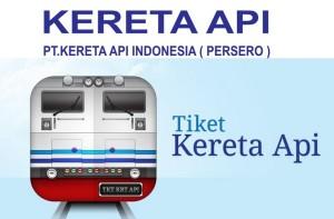 Tiket Kereta Api Online Indonesia