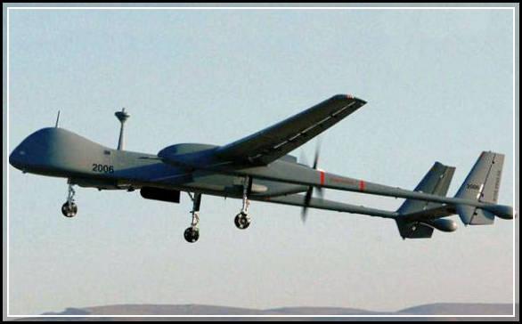 teknologi militer israel