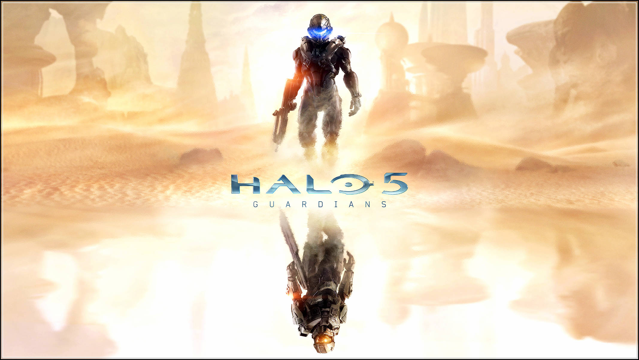 Halo 5 Guardians Video game