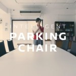 Kursi Parkir Pintar