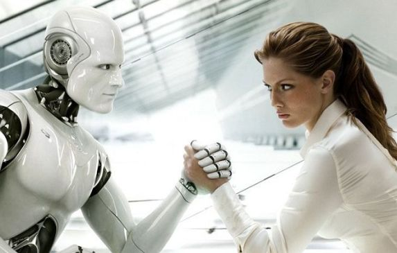 Definisi Artificial Intelligence Kecerdasan Buatan