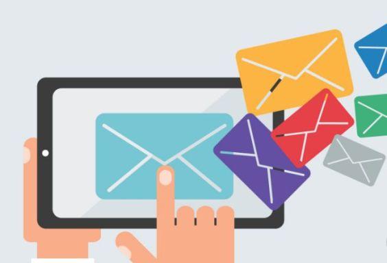 Meningkatkan user experience dengan email
