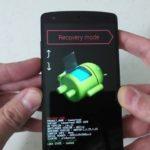 Cara memperbaiki Android bootloop 2