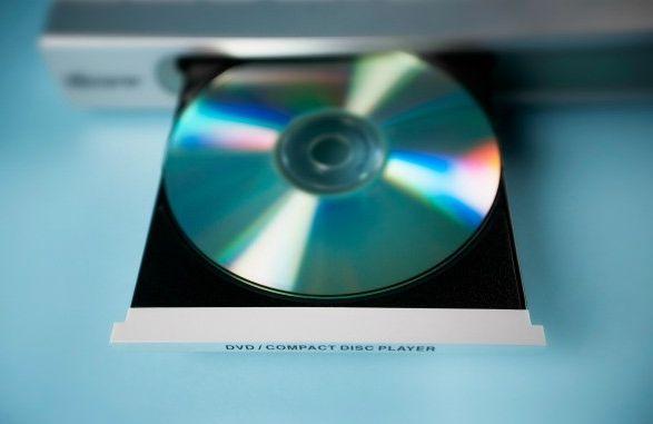 Cara memperbaiki DVD yang tidak terbaca 2