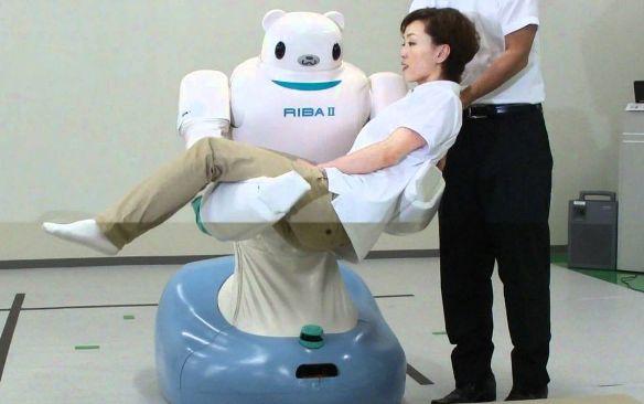 Teknologi terbaru di bidang kesehatan