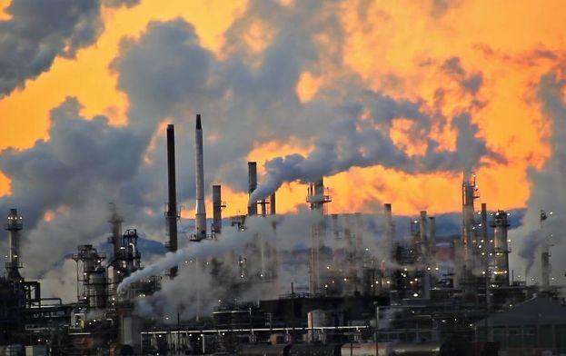 Teknologi yang dapat menyebabkan masalah lingkungan