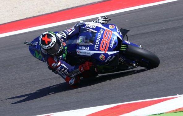 Teknologi yang dilarang di MotoGP 2