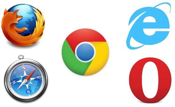 Web Browser Terbaik 2017
