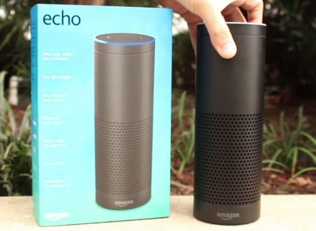 Asisten virtual Alexa
