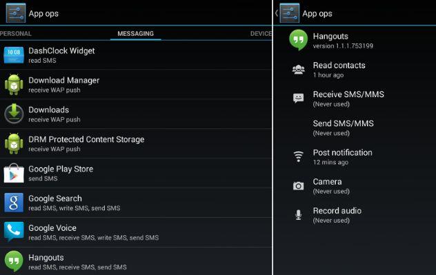 Cara menambah memori pada perangkat Android 2