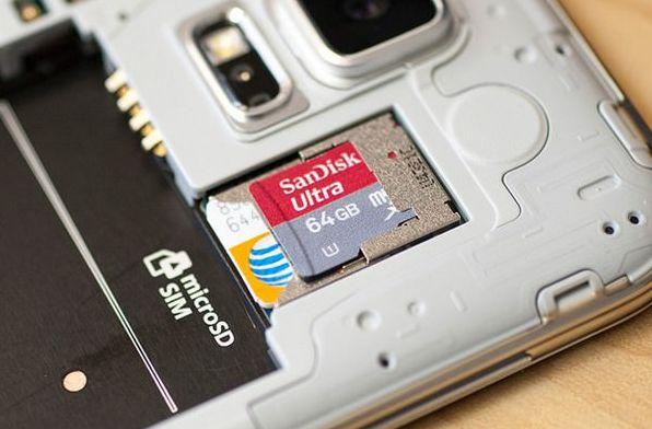 Cara menambah memori pada perangkat Android