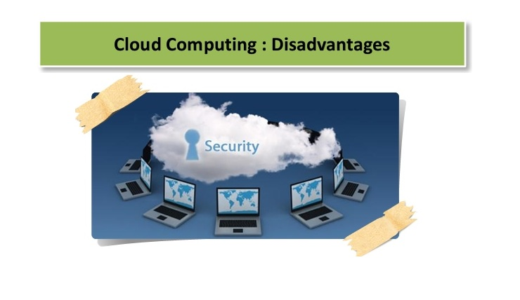 Cloud-Computing-Disadvantage