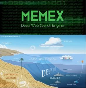 Memex Deep Web Search Engine - Darpa-1