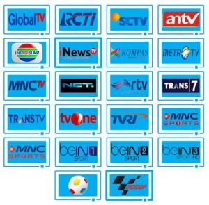 Layanan Tv Streaming Di Indonesia