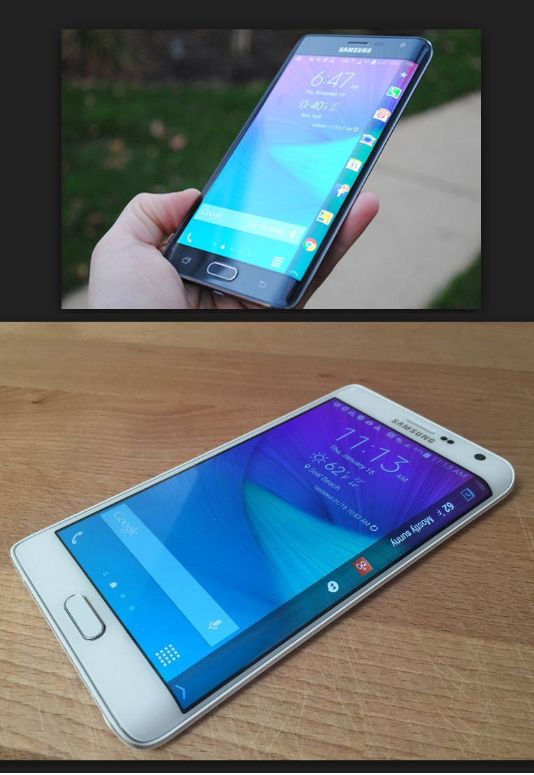 Galaxy S6 Pictures
