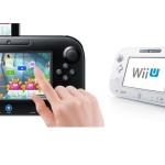 Nitendo Wii U Game