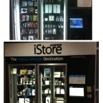 Pengertian Ipad Vending Machine Dan Segala Kegunaannya