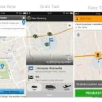 Pesen Taksi Online Indonesia