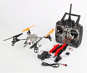Drone RC QUADCOPTER V222 2.4G 6-AXIS