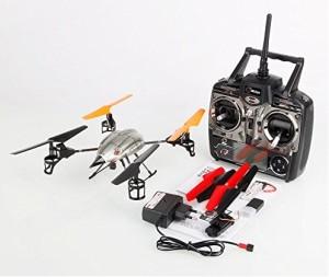 Drone RC QUADCOPTER V222 2.4G 6-AXIS