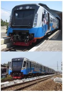 Inovasi Kereta Api Di Indonesia