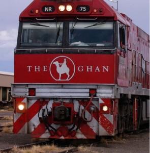 Kereta Api Great Southern Rail Limited