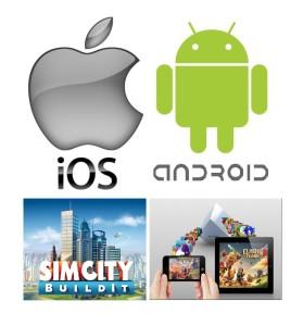 Perkembangan Game Android dan Ios