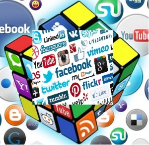 Social Media Yang Banyak Digunakan Saat Ini