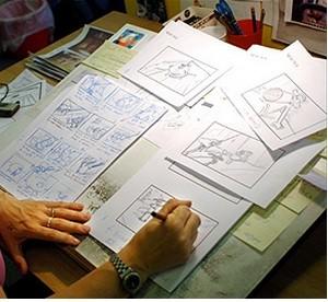 Bagaimana Proses Pembuatan Film Kartun-1