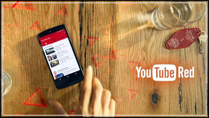 YouTube Red Konten Berbayar_2