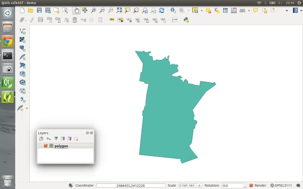 Bagaimana Cara Membuat Peta Digital