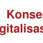 Digitalisasi Mempengaruhi Struktur Pasar Indonesia