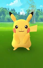 Pikachu - Gadget Teknologi Pokemon Go