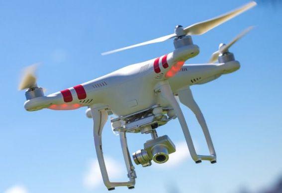 Pemakaian Drone di Masa Depan