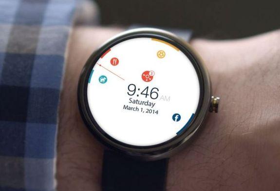 daftar aplikasi keren untuk Android Wear anda