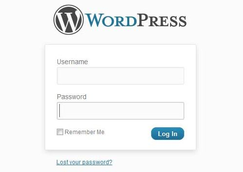 tips memilih hosting untuk blog WordPress