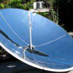 Teknologi pemanfaatan energi matahari 2