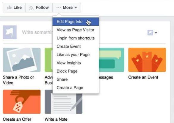 cara menjual produk di Facebook