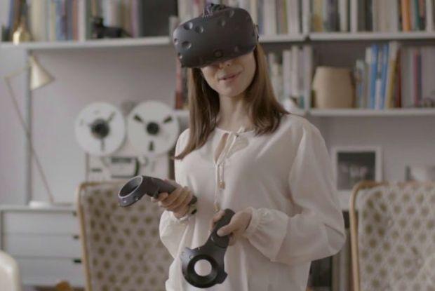 Aplikasi teknologi realitas virtual dalam berbagai bidang