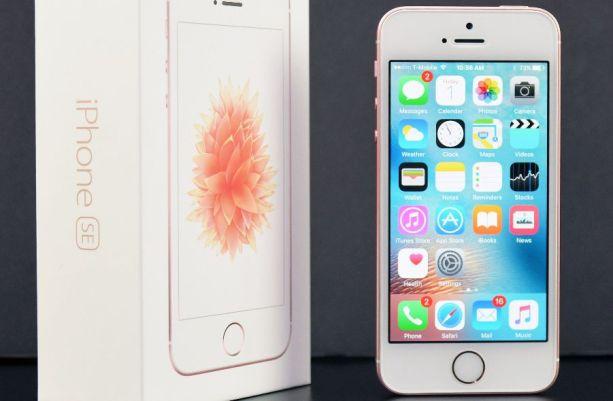 masalah iPhone SE 2