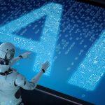 cara membuat artificial intelligence